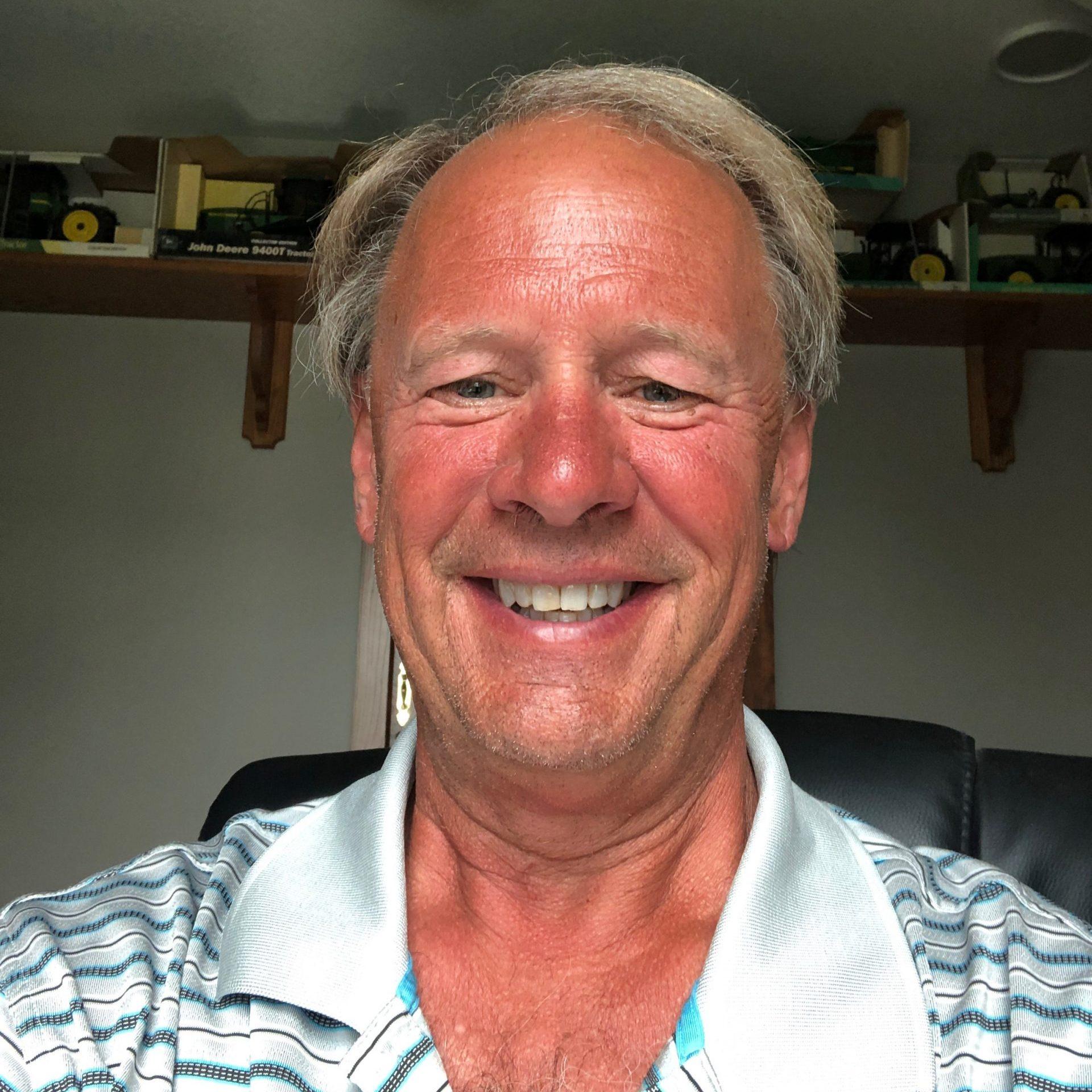 Council President Todd Schneeberger