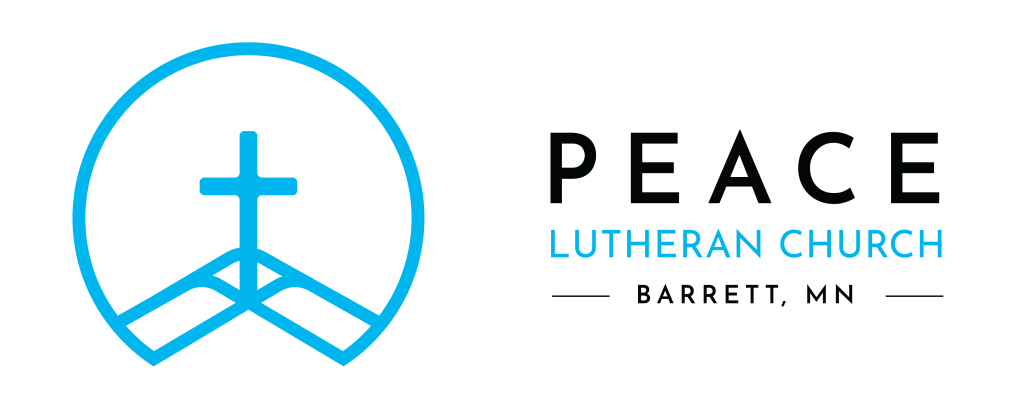Peace Lutheran Church Logo